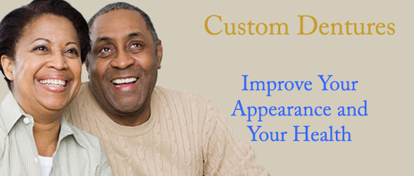 Custom Dentures Indianapolis
