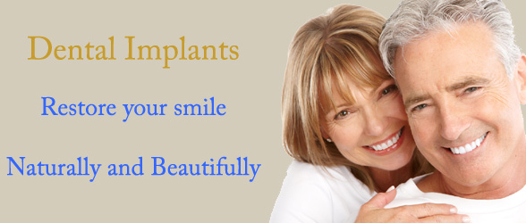 Dental Implants Indianapolis