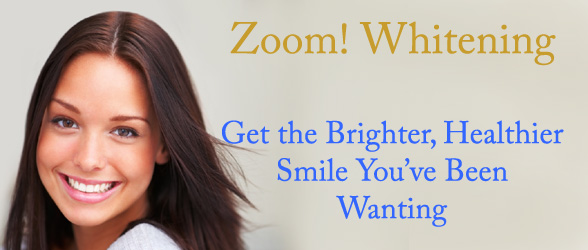 Zoom! Teeth Whitening Indianapolis
